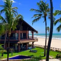 Dream Beach Cumbuco Oceanfront Apartments