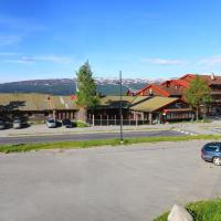 Bergo Hotel, Apartments and Cottages