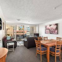 Amazing Astor Apartment ~ 5 mins Brisbane CBD