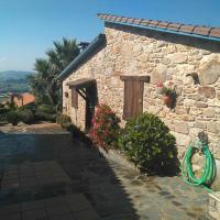 Vacation Home Casa vacacional O Trisquel, Pontevedra, Spain ...