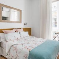 Malaga Apartment Center AC/WIFI