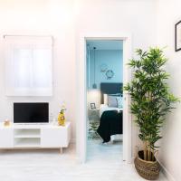 Comfortable&Cozy Apartament-Free Parking Area