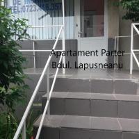Apartamente Bulevardul Lapusneanu