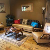 Azevedo Ranch - Apartment