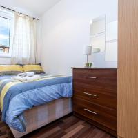 THORNABY HOUSE - DELUXE GUEST ROOM 4