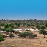 Rohida Camp Osian