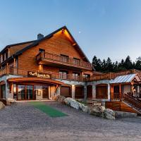 Hotel Restaurant Mont Champ du Feu