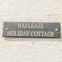 Hayleaze Farm Holiday Cottage