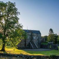Rowallan Old Castle