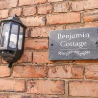 Benjamin Cottage