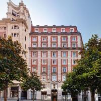 Hotel Hernán Cortés