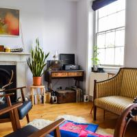 1 Bedroom Flat In Leafy And Central Barnsbury