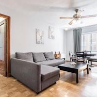 Apartamento amplio en quintana
