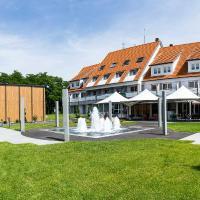 Europe Hotel Haguenau Strasbourg Nord