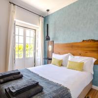Sta Catarina - Cascais Beach Apartments