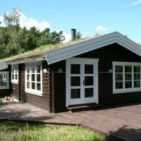 Three-Bedroom Holiday home in Nexø 29