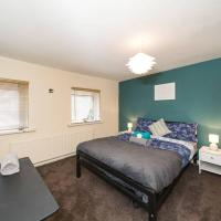 Stylish 2Bed London pad next to Victoria Park
