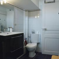 Stylish apartment to Paris 13