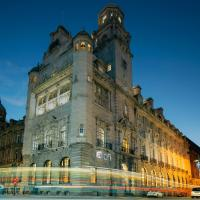 Aloft Liverpool By Marriott