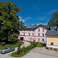 Schlosshotel Zamek Zdikov
