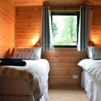 Lodge at Loch Lomond