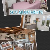 Sky Apartments & Rooms