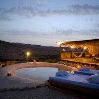 Desert Olive Farm