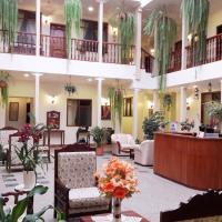 Hotel Casa Montero
