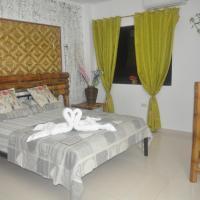Nice room in Verano guest house Tagbilaran Bohol