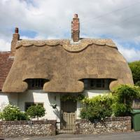 Benhams Cottage