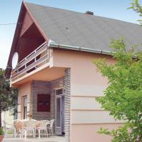 Holiday home Dózsa György-Balatonmáriafürdö