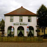 """""""Altes Rathaus"""" Grevesmühlen"""