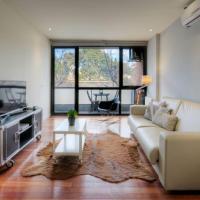 Precioso piso en el corazón de Barcelona