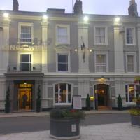 King's Head Hotel By Greene King Inns