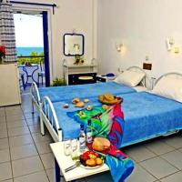 Nifida Beach Hotel