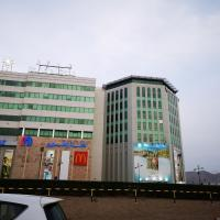 Apartment in Grand Mall