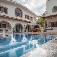 Villa San Juan Bed&breakfast