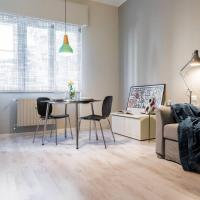 Hintown Carlone Apartment