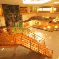 ホテル 十和田荘