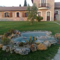 BnB Villa La Giulia