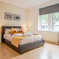 Stirling Mercury Apartment - Scotland Holiday Let