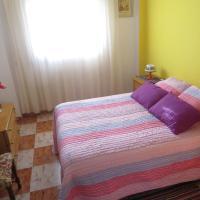 Habitación con baño privado en casa de pueblo