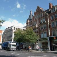 Quiet Apartment near Kensington High Street