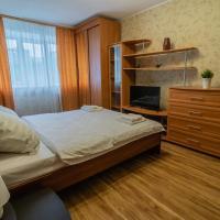 Апартаменты на Книповича / 2 pillows