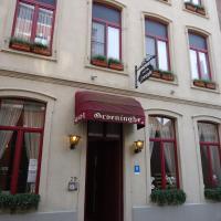 Hotel Groeninghe