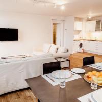Penthouse flat in the heart of Shepherds Bush