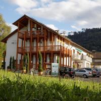 Landpension Haus Ruth