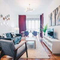 Ibaibe apartment by People Rentals