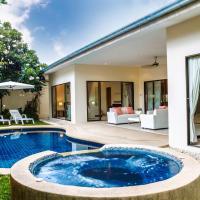Magic Villa Pattaya