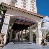 Hotel Palm Royal Naha Kokusai Street